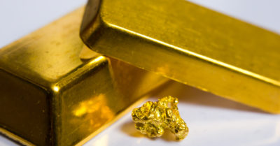 Company linked to the Chinese Communist Party accused of using fake gold worth billions as financial collateral