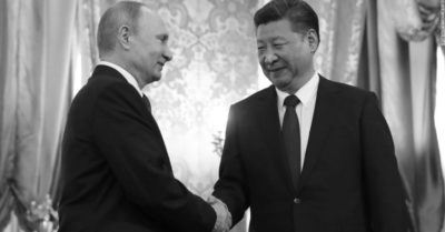 The CCP turns to Putin after India bought a large number of Russian weapons
