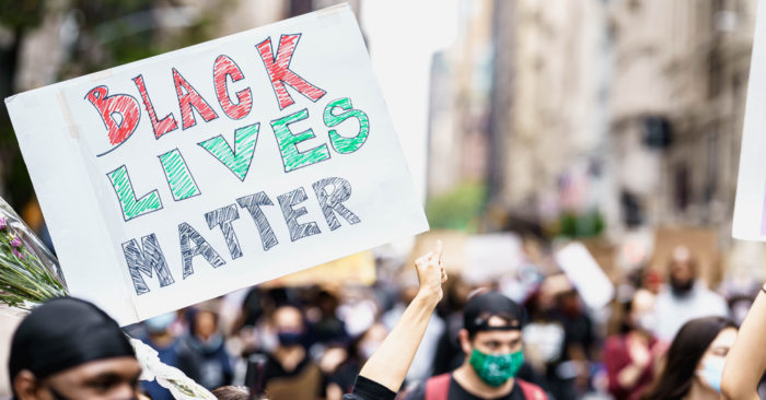 New York attorney general orders Black Lives Matter Foundation to stop soliciting donations in city