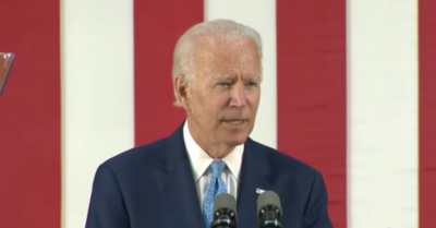 Biden is still in the basement, will he come out to debate with the president?