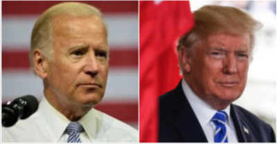 54% of Americans think Joe Biden capable of debating President Trump