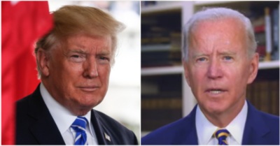 The president wants an earlier debate with Biden before voting begins: 'Why are they putting the first debate so late?'