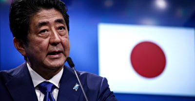 "Japan accuses China of ""disinformation"" and ""propaganda"" in the midst of the pandemic"