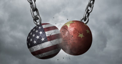 The reasons that show that the Chinese Communist Party has already declared a Cold War on the United States