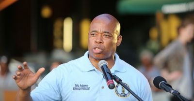 New York City: Black community leaders call for reinstating police Anti-Crime Unit