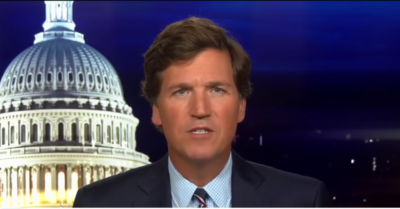 Tucker Carlson assures that they voted dead and with the complicity of the Democrats