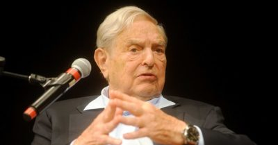 Soros's wallet doesn't stop: He donated $116,000 for the re-election of a controversial tax authority in Missouri