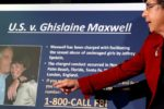 Lawyers for Ghislaine Maxwell, whose accused of sex trafficking, hope to deliver 'critical information' to prosecutors