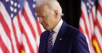 Biden says he was not 'naive' on Communist China: 'We want China to grow'