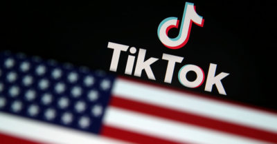 The ban on TikTok in the US could remove advertisers from the app and take it out of app stores