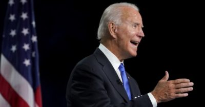 Pennsylvania congressman: Biden 'should apologize' for calling President Trump supporters 'chumps'