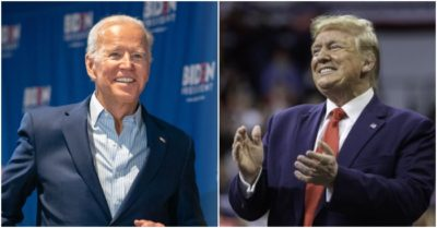Biden falls behind President Trump in July fundraising after two months of leading the field