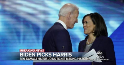 Obama and Clinton have their say on Joe Biden's Vice Presidential pick
