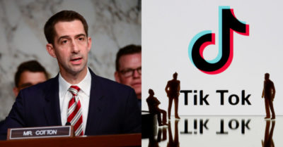 US: Companies that want to buy TikTok 'cannot have lasting ties to China,' says senator