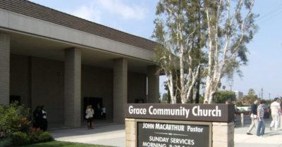 California judge opposes state regulations and authorizes indoor church services without limit