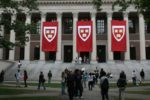 A Harvard University survey reveals alliance between it and the Chinese Communist Party