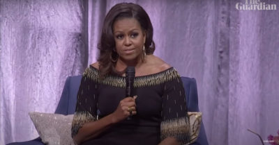 Michelle Obama blames Trump administration for contributing to her depression: Just seeing this administration is dispiriting