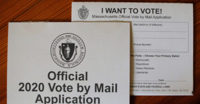 News channel conducts experiment and exposes flaws in mail voting system