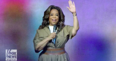 Oprah Winfrey goads white guests into admitting they are racist, 'whiteness gives you an advantage' says the black billionaire