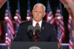 Mike Pence announces: '100 million Modern vaccine kits' ready for use