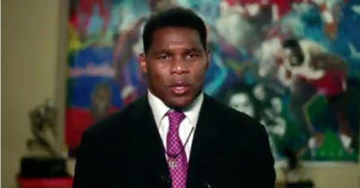 'You did nothing to change anything for anyone': Herschel Walker accuses Obama of not helping African–Americans