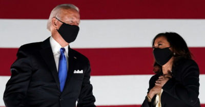 "Pro-life leaders: ""Biden-Harris is the most pro-abortion presidential ticket in history"""