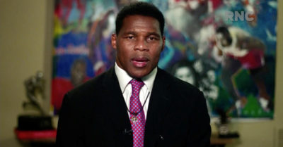Herschel Walker takes on Black Lives Matter and calls on players and teams defending the movement to reflect