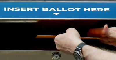 Judge orders US Postal Service to postpone changes that may affect postal voting
