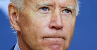 Biden would be preparing for a strong legal battle if he lost the election