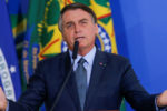 Brazilian president recognizes huge amount of voter fraud in the US, waits 'a bit longer' to congratulate Joe Biden