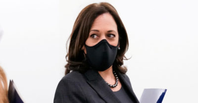 What are they afraid of: Kamala Harris systematically evades the press generating concern and criticism