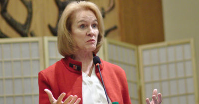 Seattle mayor may face federal charges for riots in city's CHOP