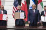 Peace in the Middle East: Media criticized for minimizing President Trump's historic agreement