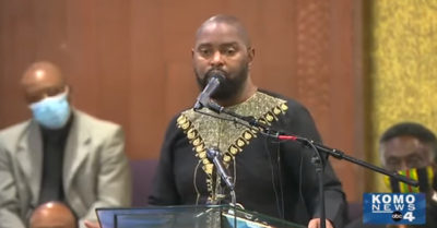 Seattle Hires Convicted Pimp to Consult on Police Reform