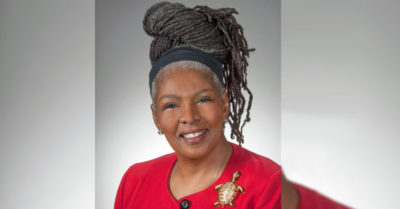 Ohio Rep. Bernadine Kennedy Kent becomes the second Democratic state representative to endorse President Trump