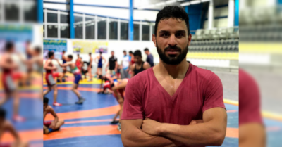 Iran applies the death penalty to a renowned wrestling champion despite criticism from the international community