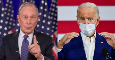All for a vote: Bloomberg spends $16 million to allow convicted felons to vote for Biden in Florida