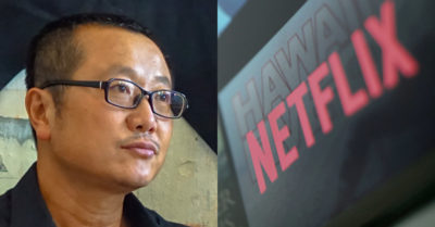 Republican senators criticize Netflix's link to Chinese author who denies Uighur genocide