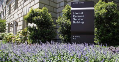 IRS bypasses Congress to issue CCP Virus stimulus checks to some struggling Americans