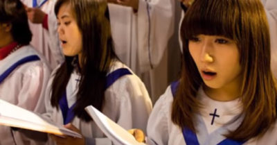 19-year-old girl convicted in China for refusing to renounce her faith