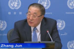 CCP evades its responsibility before the UN for the CCP Virus and attacks the US