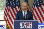 Biden calls on GOP senators to avoid Supreme Court confirmation before election