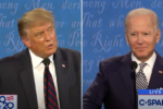 'Nothing smart about you': Trump questions Biden's mind in first presidential debate