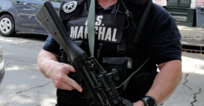 US Marshals arrest 262 criminals and recovers 5 children missing in Oklahoma