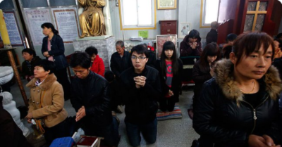 Up to $1,400 for snitching on neighbors and relatives: CCP offers money to persecute believers