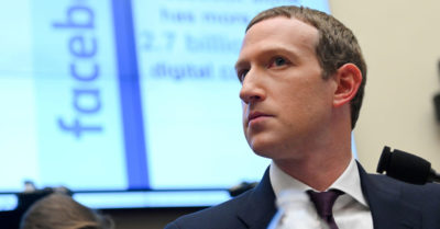 Zuckerberg-funded nonprofit accused of helping pay election judges and interfering in the election process