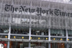 New York Times jealousy: Slanders rising conservative media, denies CCP human rights violations