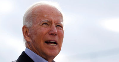 With Biden's economic plan, US labor will be lost again