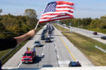 Parades in support of President Trump grow in originality and massiveness