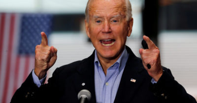 Biden finally was asked about New York Post report, here is his response to the journalist
